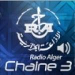 Logo da emissora Radio Chaine 3 - 252 AM