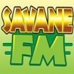Logo da emissora Radio Savane 103.4 FM
