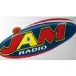 Logo da emissora Radio Jam 99.3 FM