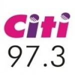 Logo da emissora Radio Citi 97.3 FM