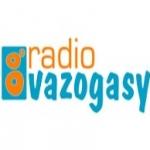 Logo da emissora Vazo Gasy