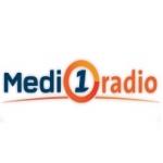 Logo da emissora Radio Medi-1