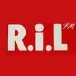 Logo da emissora Radio R.i.L 96.2 FM