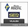 Radio Principal 87.7 FM