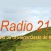 Radio 21 107.9 FM