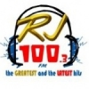 Radio DZRJ FM 100.3