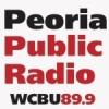 Radio WCBU 89.9 FM