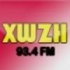 XWZH 93.4 FM