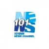 101 INN News Channel FM
