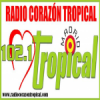 Radio Corazón Tropical Madrid 103.7 FM