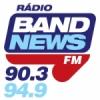 Rádio BandNews 94.9 FM 90.3 FM