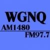 WGNQ 1480 AM
