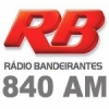 Rádio Bandeirantes AM SP 840