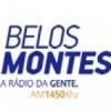 Rádio Belos Montes 1450 AM