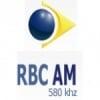 Rádio RBC Boas Novas 580 AM