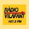 Radio Vilafant 107.3 FM