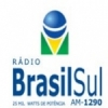 Rádio Brasil Sul 1290 AM