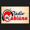 Rádio Cabiúna 1450 AM