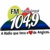 Rádio Cabugi Central 104.9 FM