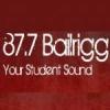 Radio Bailrigg 87.7 FM