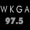 WKGA 97.5 FM Kowaliga Country