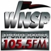 WNSP 105.5 FM