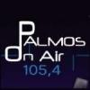 Palmos On Air 105.4 FM