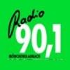 Radio 90.1 FM