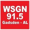 WSGN 91.5 FM
