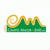 Rádio Campo Maior 840 AM