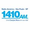 Rádio América Canção Nova 1410 AM