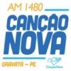 Rádio Canção Nova 1480 AM