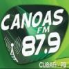Rádio Canoas 87.9 FM