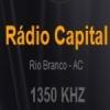 Rádio Capital 1350 AM