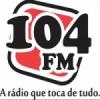 Rádio Caxambu 104.9 FM