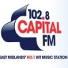 Radio Capital Derby 102.8 FM