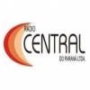 Rádio Central do Paraná 1460 AM