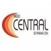Rádio Central do Paraná 1460 AM