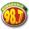 Rádio Cidadania 98.7 FM