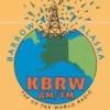 KBRW NPR 91.9 FM 680 AM