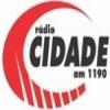 Rádio Cidade 1190 AM