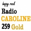 Caroline 259 Gold