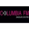 Columbia 92.3 FM