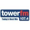 Radio Tower 107.4 FM