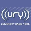 Radio URY University Radio York 1350 AM