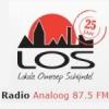 Lokale Omroep Schijndel 87.5 FM