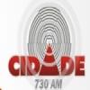 Rádio Cidade Jundiaí 730 AM