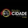 Rádio Cidade 106.3 FM