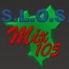 Mix 105.4 FM