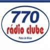 Rádio Clube 770 AM